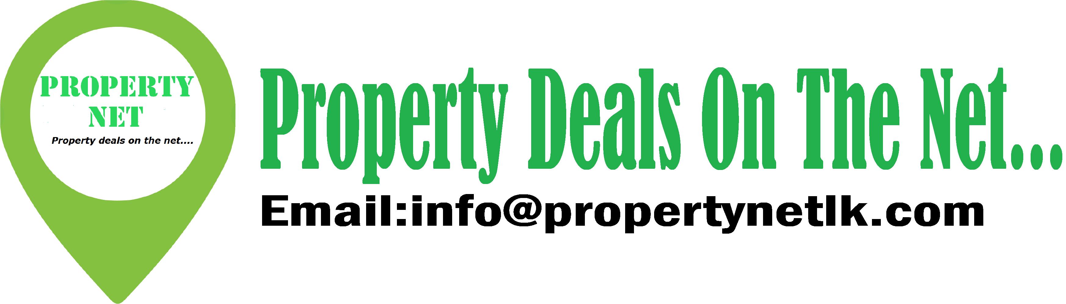 Propertynetlk Logo